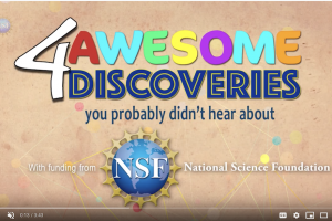 4AwesomeDiscovery_NSF